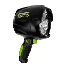 Q-Beam 800-5002-0 LED Lithium Rechargeable Spotlight with Re