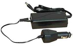 Larson Electronics 0123PWY80MM 12/24 V DC Vehicle Charger fo