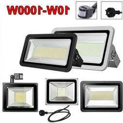 10W 20W 30W 50W 100W 200W 300W LED SMD Flood Lights Spotligh