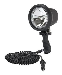 15 Million Candlepower - HID Handheld Spotlight - 16' Cord w