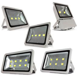 200W 400W Led Flood Light Outdoor Security Spotlight Lamp Ga