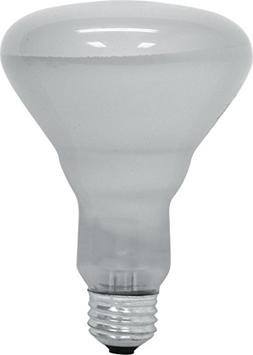 GE Lighting 20332 65-Watt 700-Lumen R30 Spot Light Bulb, So
