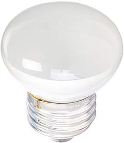 GE Lighting 25776  Soft White Indoor Spotlight R14 Bulb, 40-