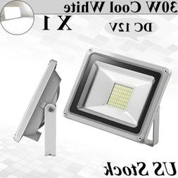 30W Led Flood Lights Outdoor Lanscape Spotlights Fixtures Co