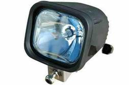 35 watt HID Equipment Spotlight - 4 inch square - 3200 lumen