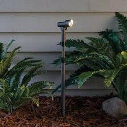 3Avail Bronze Landscape Spotlight LED Telescoping Better Hom