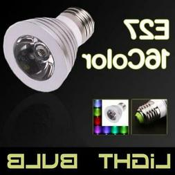 4W MR16 LED Spot Light Bulb Lamp for Room Home Decoration