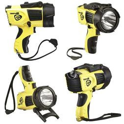 Streamlight 44910 Waypoint 1000-Lumens Spotlight With 120-Vo