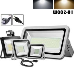 500W 300W 200W 150W 100W 50W 30W 20W 10W LED Flood Lights Sp