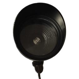 6 High Quality HD Die Cast Aluminum Adjustable Spotlight w/B