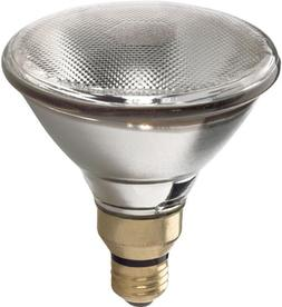 GE Lighting 66281 Energy-Efficient Halogen 90-Watt  1790-Lum
