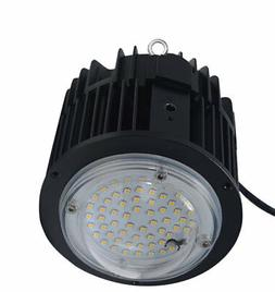Morris 71500 50W 5000K LED Classic Low-Bay Fixture, 4547 lm,