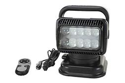 79514 Golight Wireless Remote Control LED Spotlight - 900' B