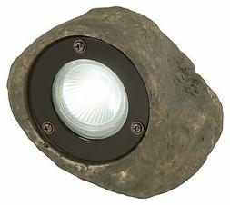Moonrays 95828 Low Voltage Rock Spotlight Path Light