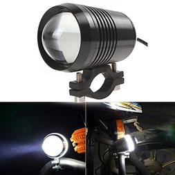Motorcycle Spotlight, Innoglow Motorcycle Spot Light Lamps C