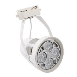 AC 85-260V 35W 3000K 24 LED Bulbs Spotlight Lamp White for H