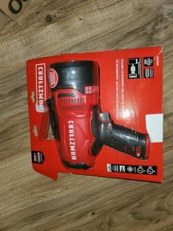 BLACK+DECKER SLV2B Rechargeable 750 Lumen Lithium Ion 10W LE
