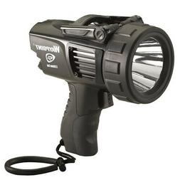 Streamlight Black Waypoint Rechargeable 1000 Lumen LED Spotl