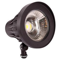 GKOLED 30Watt Bullet LED Spotlight, Narrow Beam Angle COB LE