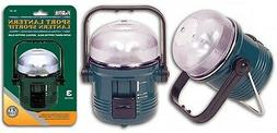 Campers Sports Lantern, Hiking,Camping,Portable Flashlight B