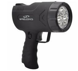 Cyclop's Sirius 500 Lumens Handheld Rechargeable Spotlight