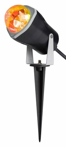 Gemmy 966237 LED Outdoor Fire and Ice Lightshow