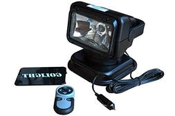 Golight Radioray GL-7951 Wireless Remote Control Spotlight -