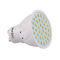 MXL GU10 36LED 3Watts LED 2835SMD 200-300Lm Warm White Cool