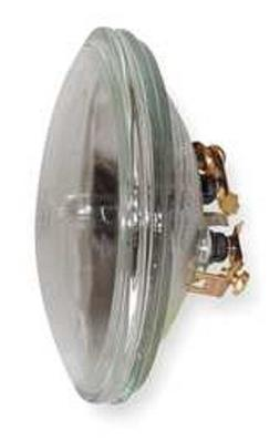 Halogen Sealed Beam Spotlight, PAR46, 25W