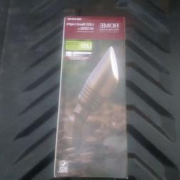 Home Decorators 1002 539 458 Bronze LED Spot Light 2700K War