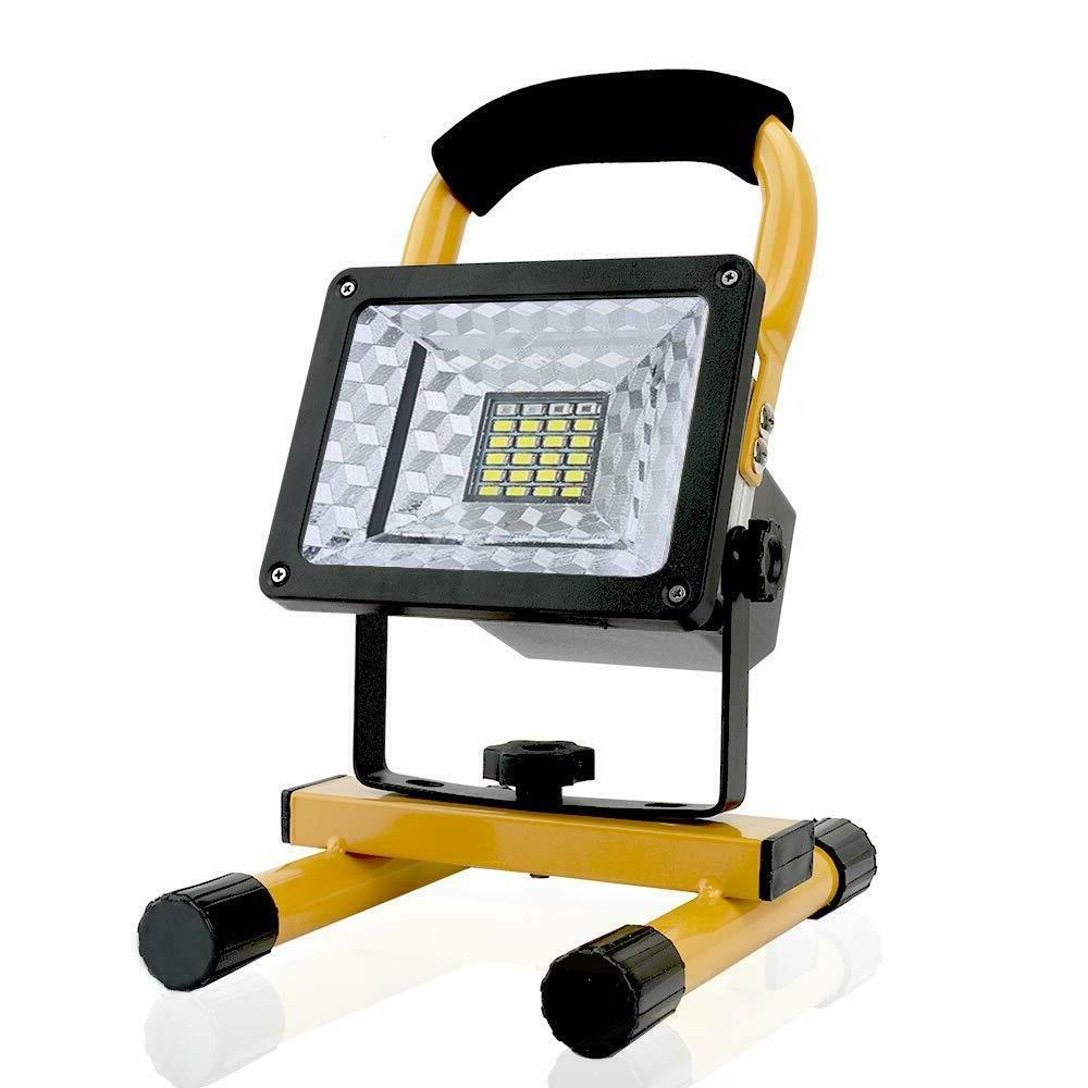 15w 24led spotlights work lights outdoor camping