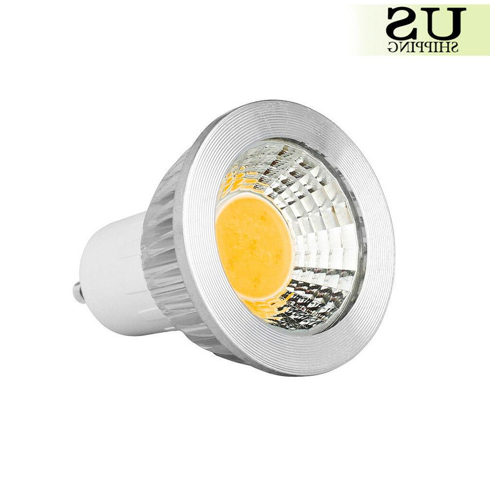 2/5/10x LED Spotlight Down Ligtht Bulb