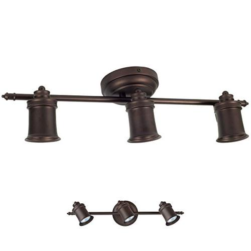 3 bulb wall ceiling mount