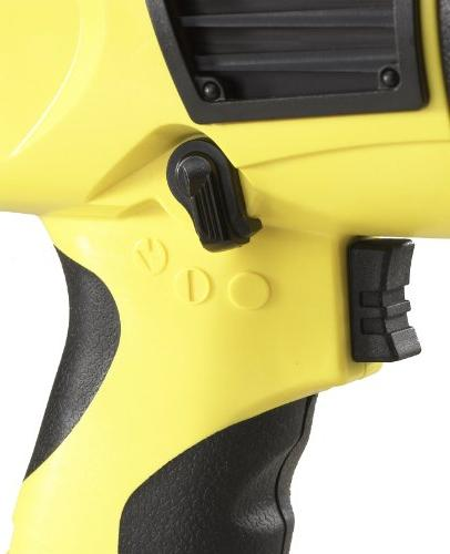 Streamlight with 12V Cord, Yellow Lumens