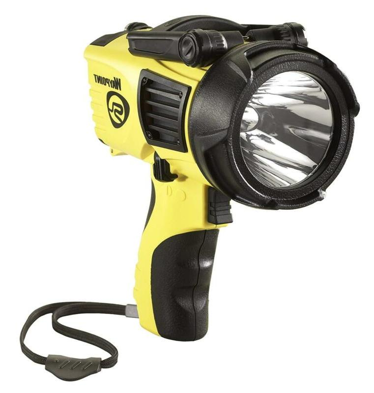 44910 waypoint 1000 lumens spotlight with 120