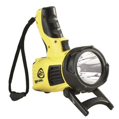 Streamlight Waypoint Spotlight 120-Volt Charger,