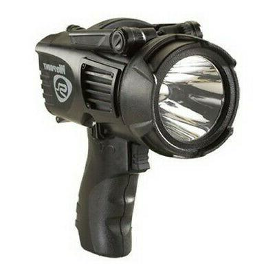 Streamlight 44911 Waypoint Spotlight with 120-Volt AC Charge