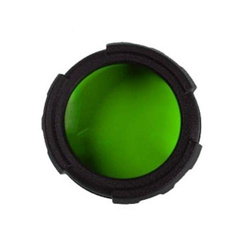 44925 green thermoplastic len filter