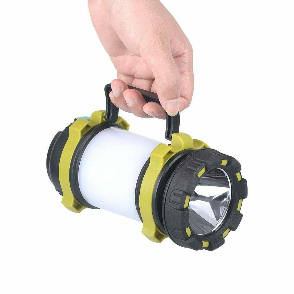 85000LM Camping Lantern Rechargeable Work