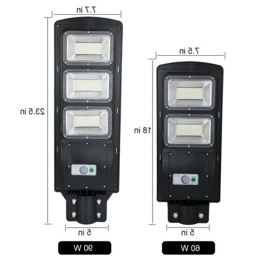 900000LM Commercial Light LED Outdoor IP67 Dusk-to-Dawn