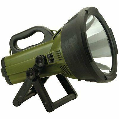 Cyclops Colossus Battery Operated Halogen 18 Million Candle