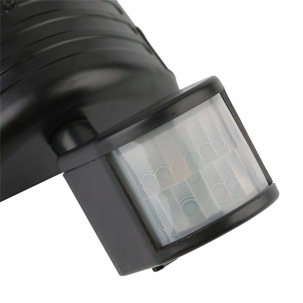 Dual Security Spot Outdoor 22 LED Floodlight