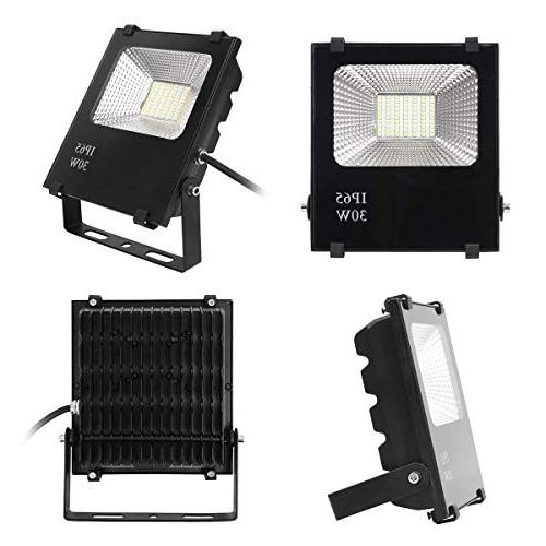 Richday New 30W LED Daylight White 150W