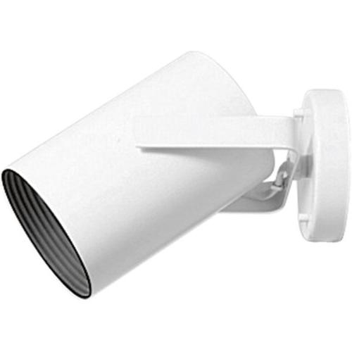 incandescent directional cylinder wall sconce