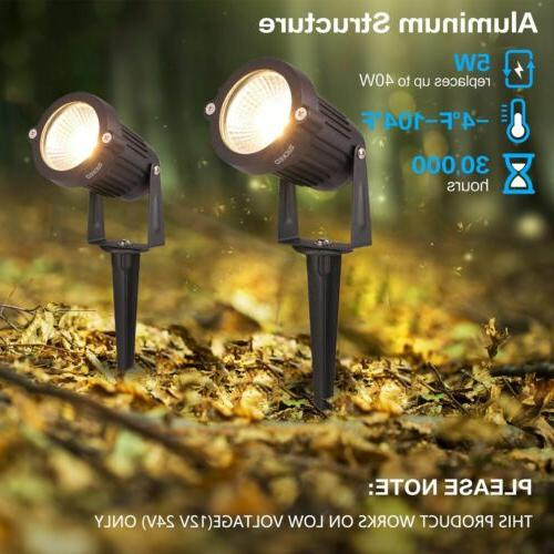 LED Low Outdoor