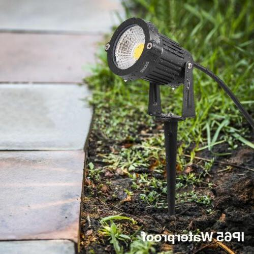 LED Low Garden Outdoor Walkway D
