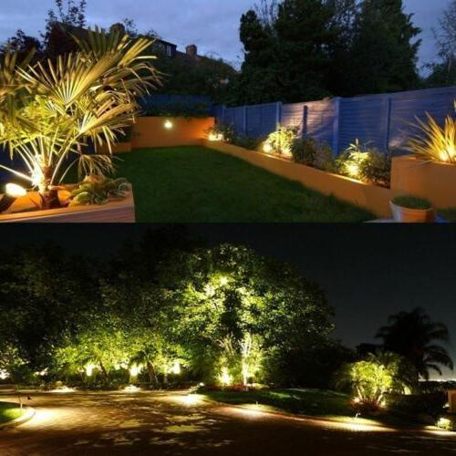 Low Voltage Outdoor