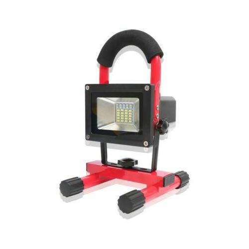 LED Rechargeable Portable
