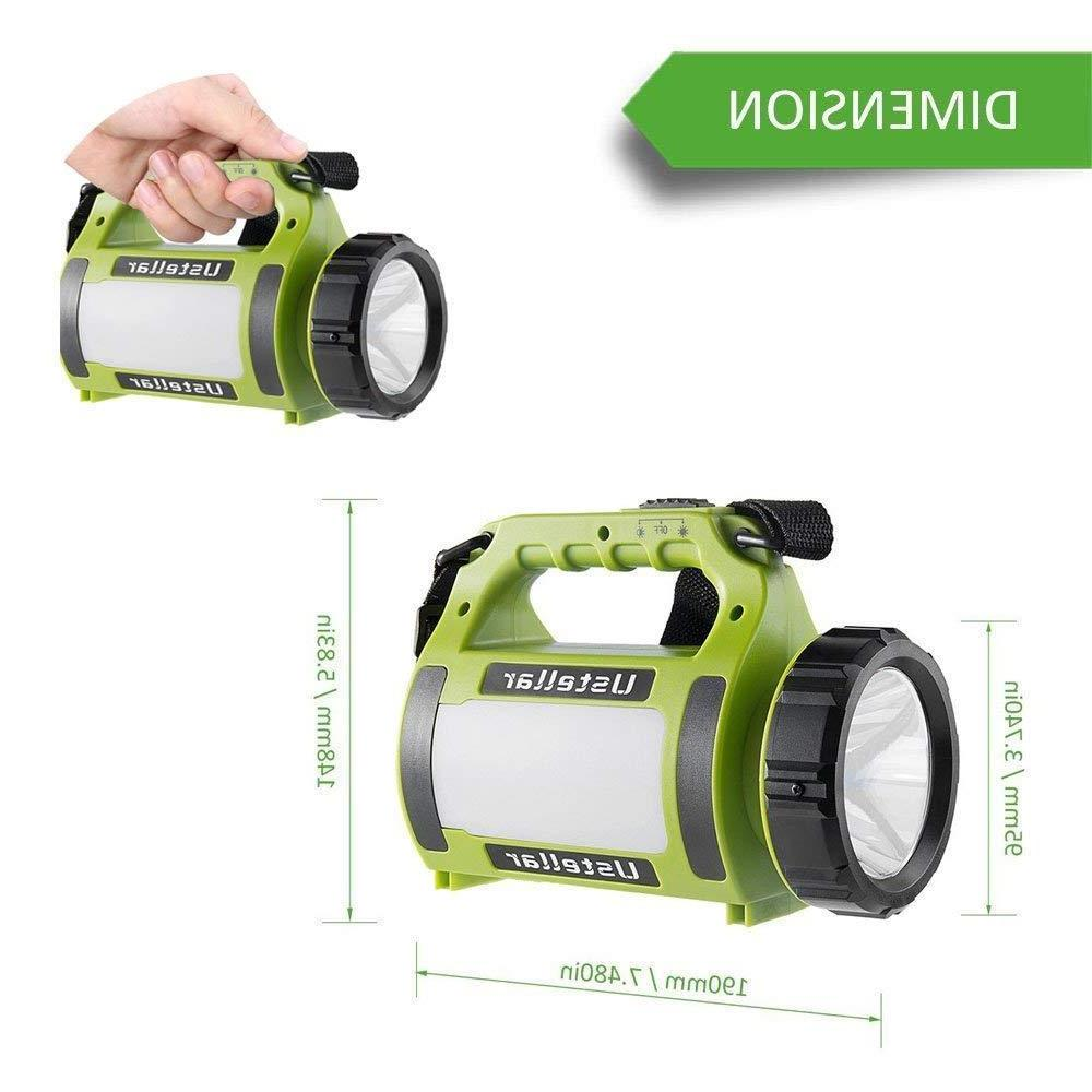 Rechargeable Lantern Torch
