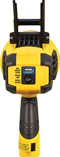 STANLEY FATMAX Rechargeable 920 Ion LED USB Power